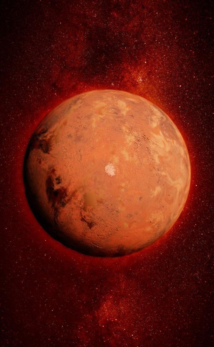 Qué acontecimientos científicos marcarán el 2021